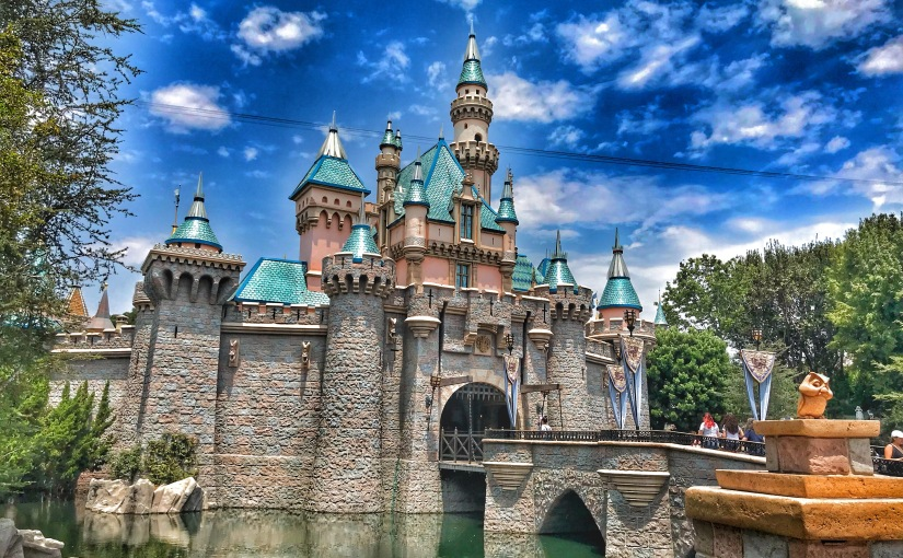 Disneyland is EPIC and here'swhy…