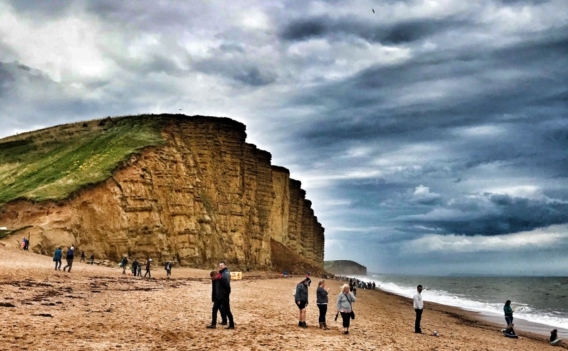 Staycation: Visiting Devon for the firsttime